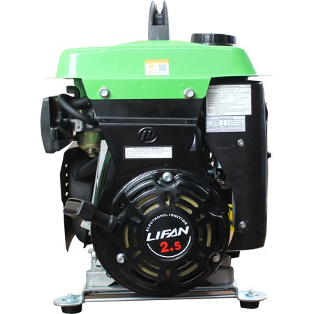 Lifan Energy Storm 1500 Ca  California Sales Compliant  1500 Watt 79Cc  4 Stroke Industrial Grade  Recoil Start  Ohv Gasoline Powered Utility Generator