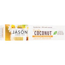 JASÖN Simply Coconut Soothing