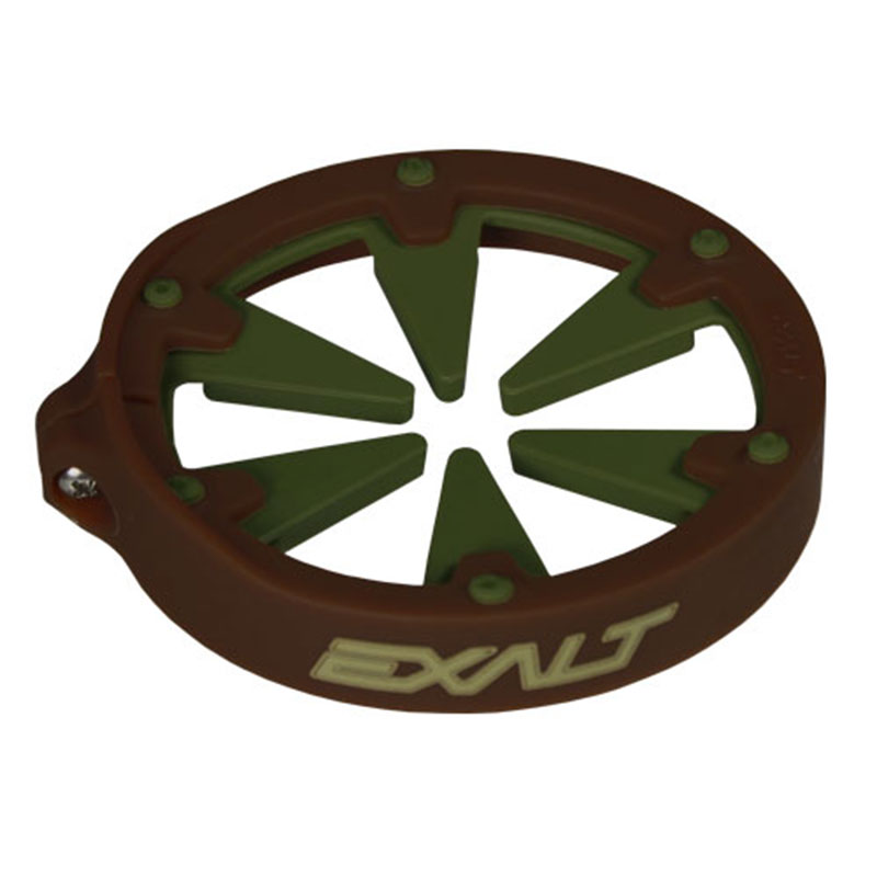 Exalt Paintball Universal Feedgate V3 Camo Halo   A-5   Pinokio by Exalt