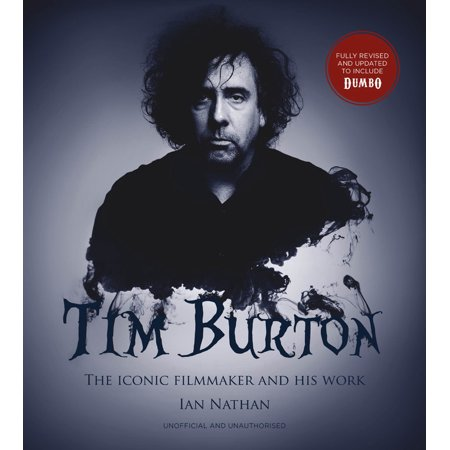 Tim Burton Halloween Ideas (Tim Burton (updated edition) : The iconic filmmaker and his)