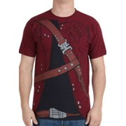 Guardians I Am Star Lord Costume T-Shirt