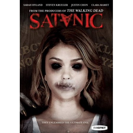 Satanic (DVD) - List Of Satanic Movies