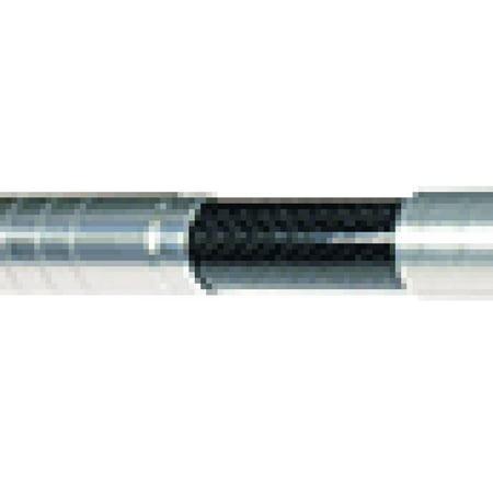 Leven Industries Eds11 Doinker 11 1 2  Elite Supreme Silver