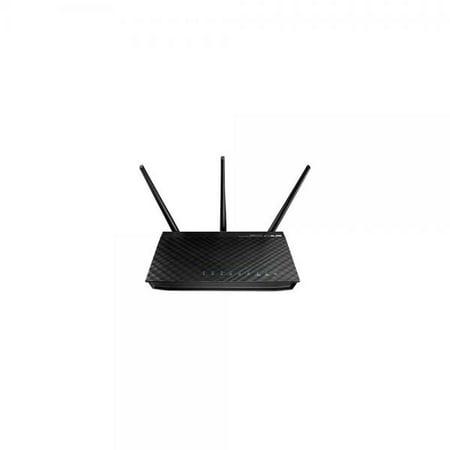 ASUS RT-N66U Dual Band Wireless N900 Ultra Thin Gigabit Router 2.4/5GHZ](asus rt ac68u deals)