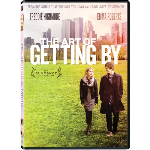 The Art Of Getting By (Widescreen)
