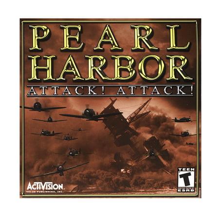 Pearl Harbor Attack! Attack! for Windows PC