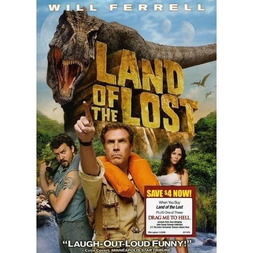 Land Of The Lost (Anamorphic Widescreen)