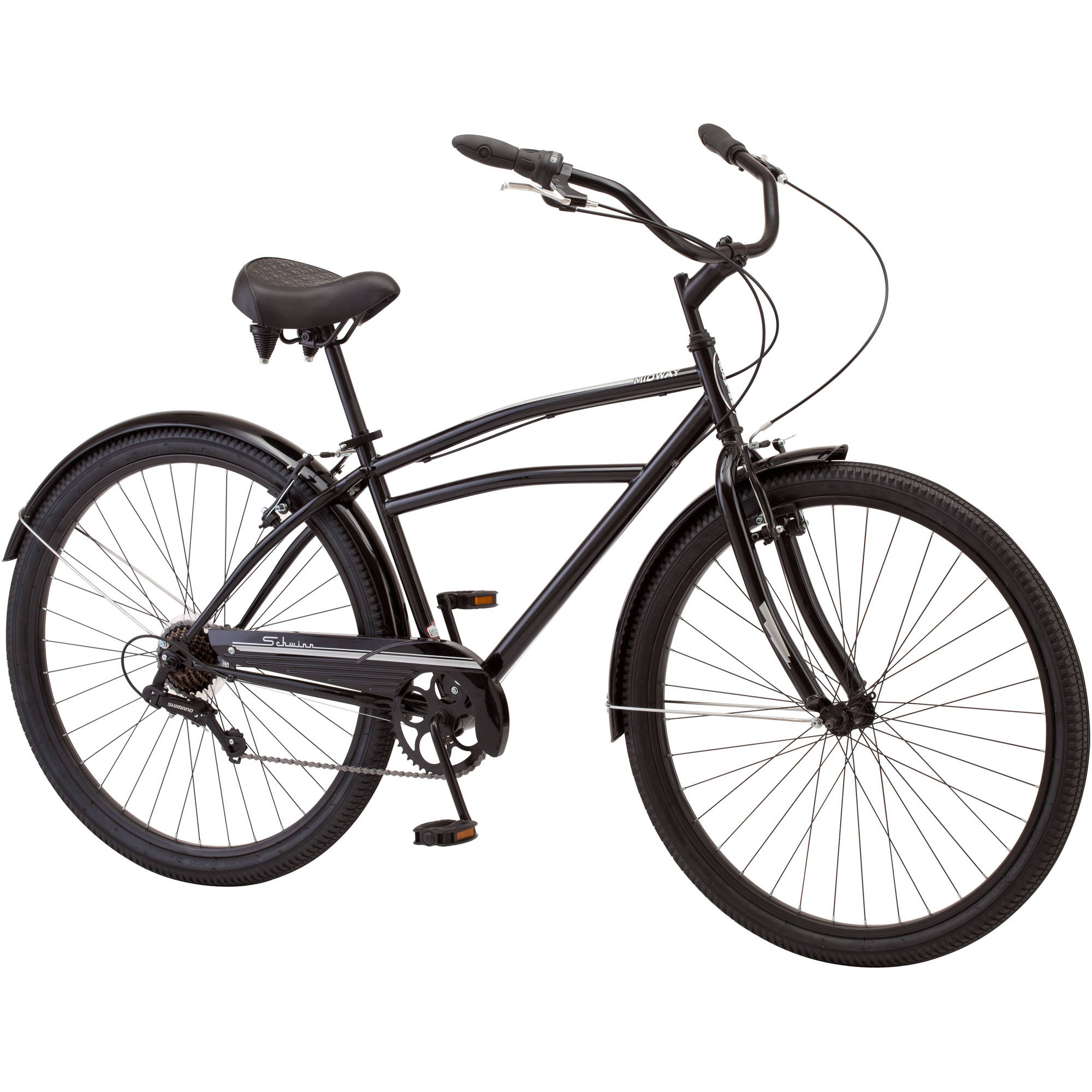 Schwinn 29 Mens Midway Cruiser Bike