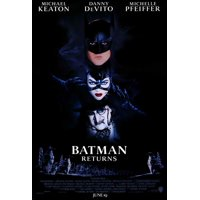 "Batman Returns - movie POSTER (Style A) (27"" x 40"") (1992)"