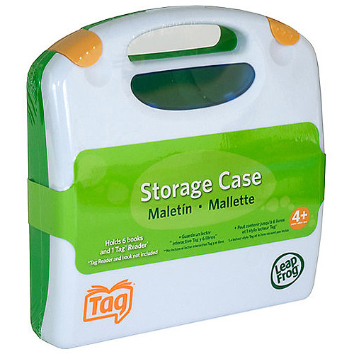 LeapFrog Tag Reader Storage Case