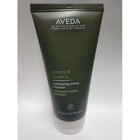 Aveda Rose Cleanser (Aveda Botanical Kinetics Exfoliating Creme Cleanser 5 Oz )