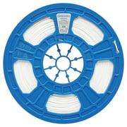 Dremel PLA-WHI-01 0.75 kg PLA 3D Printer Filament, White