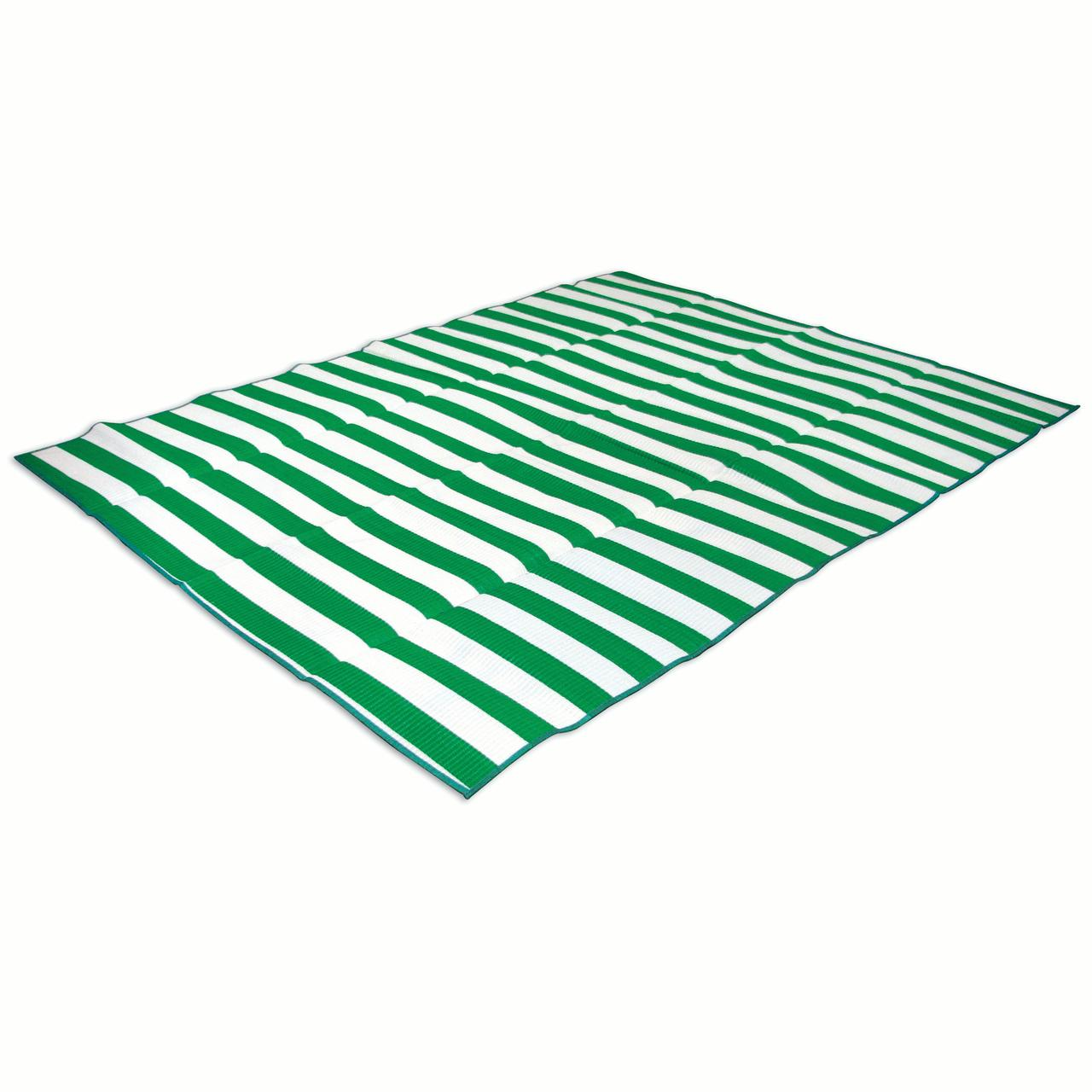"Stansport Tatami Ground Mat 60"" x 78"" - Green"