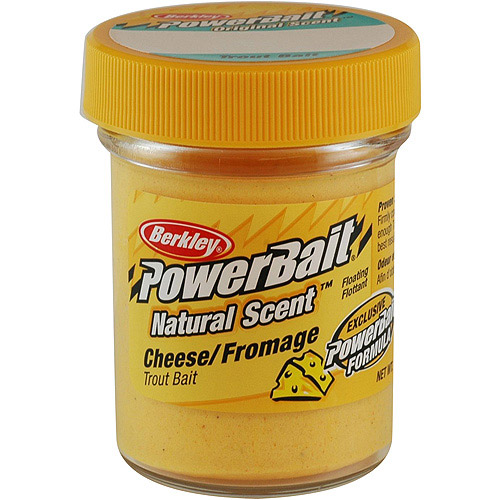 Berkley PowerBait Natural Scent Dough Bait
