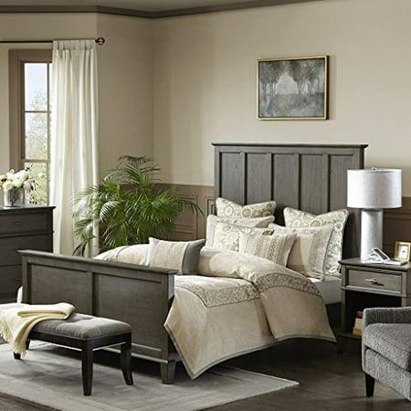 Palomar Comforter Set by Madison Park Signature (King)