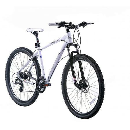 San Antonio Spurs Bicycle mtb 29 Disc size 380mm