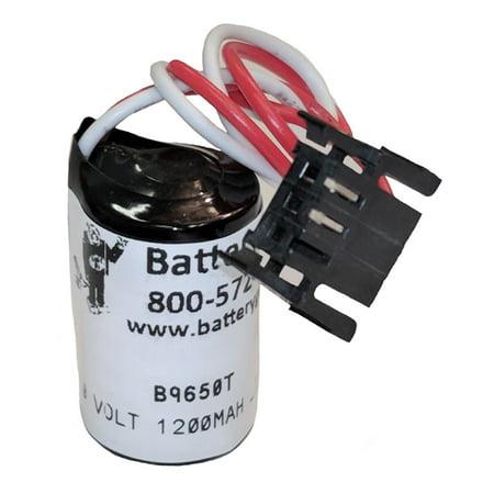Allen Bradley Guardmaster - Allen Bradley 1747-BA replacement battery