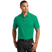 Port Authority Men's Core Classic Pique Polo Shirt