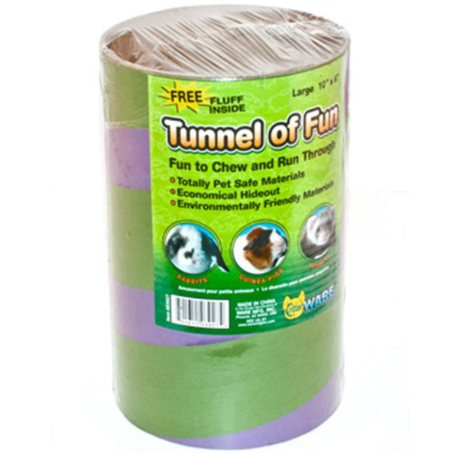 Ware Manufacturing 819-03927 Ware Manufacturing Tunnels of Fun- Lg