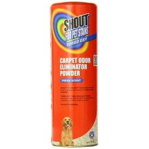 Stain Removers: Shout Carpet