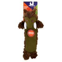 Vibrant Life Tough Buddy Boar Chewable Dog Toys, Small