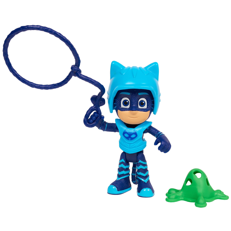 PJ Masks Hero Boost Figure Set - Catboy
