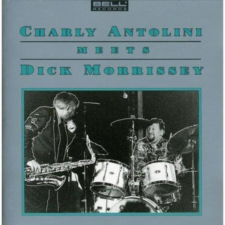 Meets Dick Morrissey