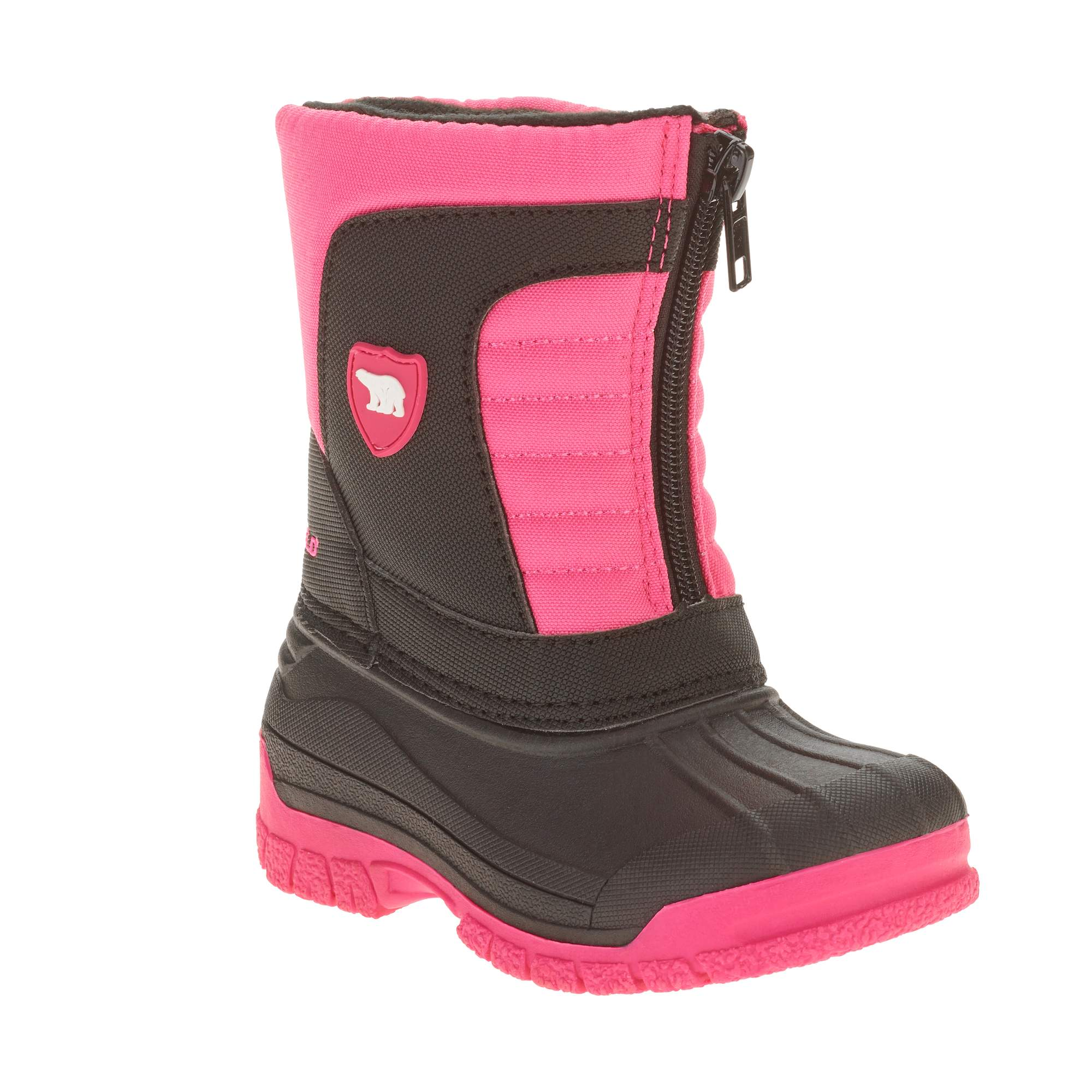 Image of Faded Glory Tdlr Girls Arctic Shield Pac Boot