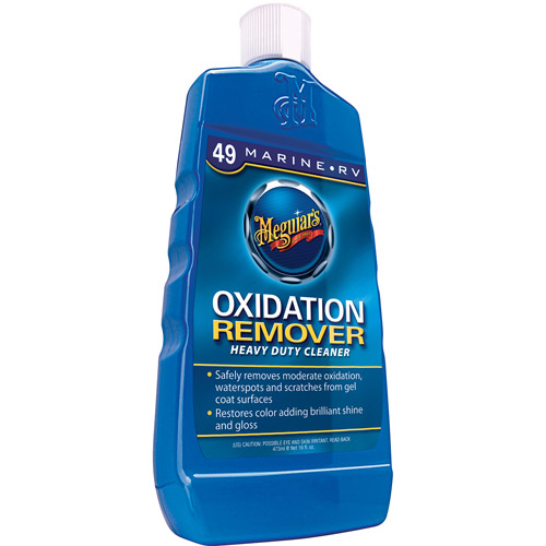 Meguiar's Heavy Duty Oxidation Remover