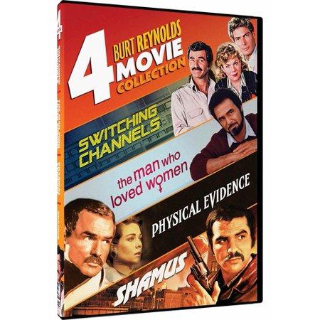 Emerica Reynolds Cruisers (Burt Reynolds 4 Movies (DVD))