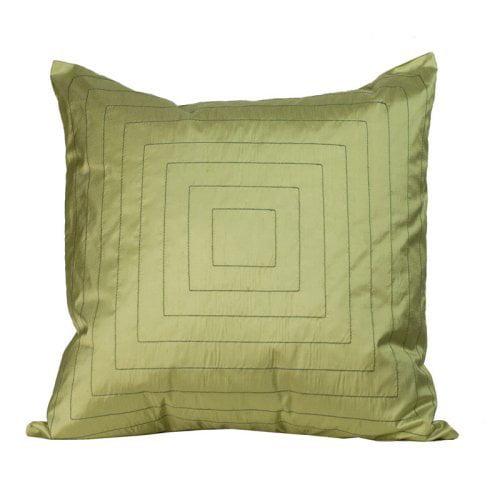 Jiti Pyramide Sage Pillow