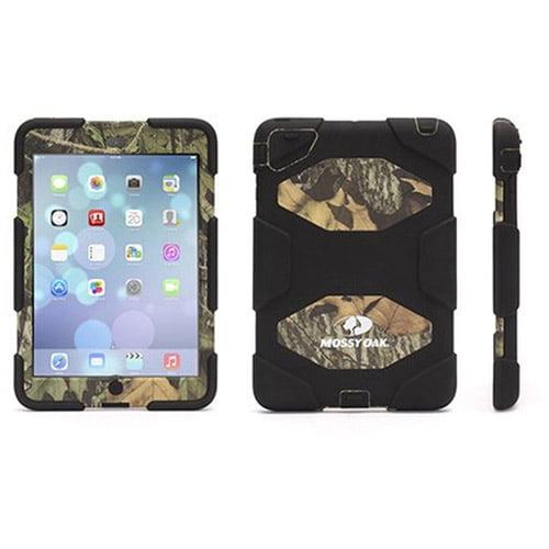 Griffin Survivor Case for Apple iPad Mini, iPad Mini Retina (Obsession - Mossy Oak)