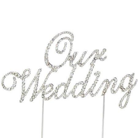 Bala Ceiling Fans Rhinestone Our Wedding Cake - Pangea Fan Cakes