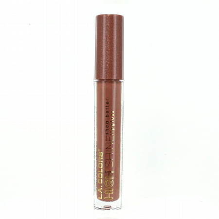 (12 Pack) L.A. Color High Shine Lipgloss - Fresh - image 1 of 1
