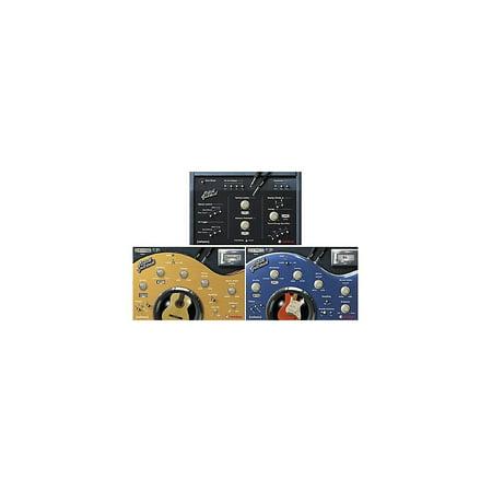 Steinberg Virtual Guitarist VST Instrument Hybrid CD Win/Mac