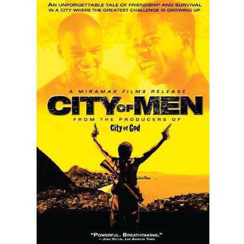 City Of Men (Widescreen)