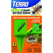 Outdoor Liquid Ant Bait Stake