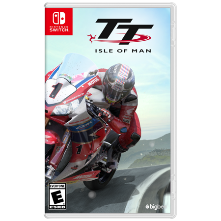 TT Isle of Man: Ride on the Edge, Maximum Games, Nintendo Switch, - Halloween Reading Games Online