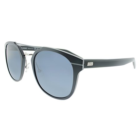 0d27dd276938f Dior - Dior CD AL13.5 GAN 52mm Unisex Round Sunglasses - Walmart.com