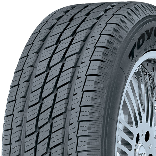 Toyo Open Country H/T P245/70R17 108S SL BSW Highway tire