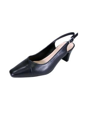 c3d1e6301f5 Product Image Peerage Taryn Women Extra Wide Width Slingback Shoes
