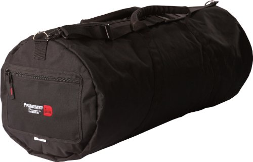 """Drum Hardware Bag; 13"""" X 50"""" by Gator Cases, Inc"""