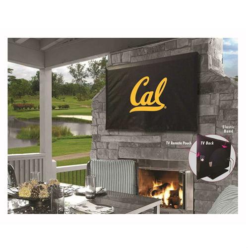 NCAA TV Cover by Holland Bar Stool, 30''-36'' - Cal Bears