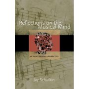 Reflections on the Musical Mind - eBook