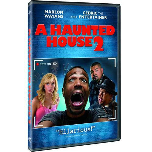 A Haunted House 2 (With INSTAWATCH)