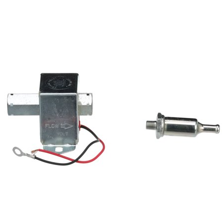 Seachoice 12V Cube Electronic Fuel Pump Kit