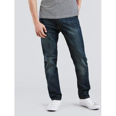 1fcdc797 Levi's - Levi's Men's 502 Regular Tapered Jeans - Walmart.com