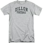 Friday Night Lights Dillion Arch Mens Big and Tall Shirt