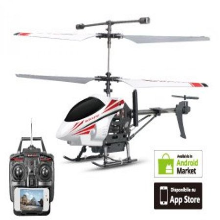 2013 New    Jxd 352W 3 5Ch Wifi Radio Dual Remote Controller  Real Time Video Transmission Rc Helicopter W  Gyro  Download Free App  Ufeeagle