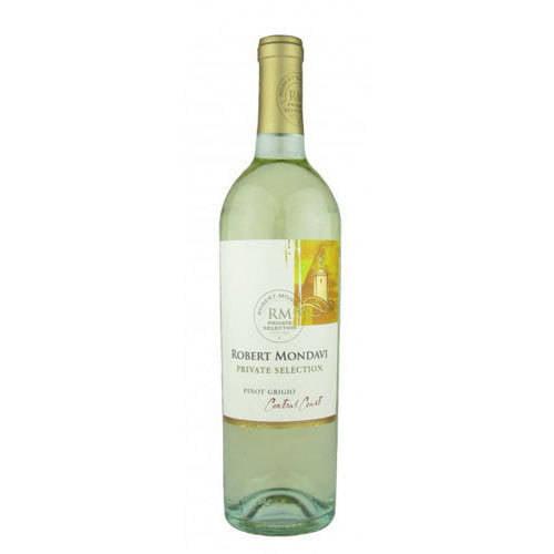 Robert Mondavi Winery Woodbridge By Robert Mondavi Pinot Grigio Wine, 750 M L